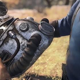 Bethesda banuje graczy Fallout 76 za odnalezienie jedynego ludzkiego NPC w grze