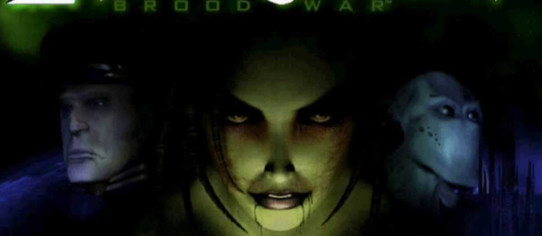 Blizzard szykuje odświeżony graficznie StarCraft HD
