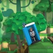 Bug Academy – radosny owadzi chaos w polskiej platformówce trafił na Kickstartera