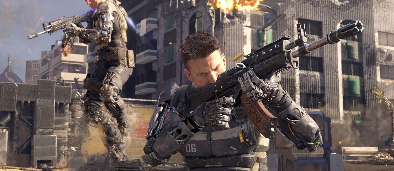 Call of Duty: Black Ops III za darmo na Steamie