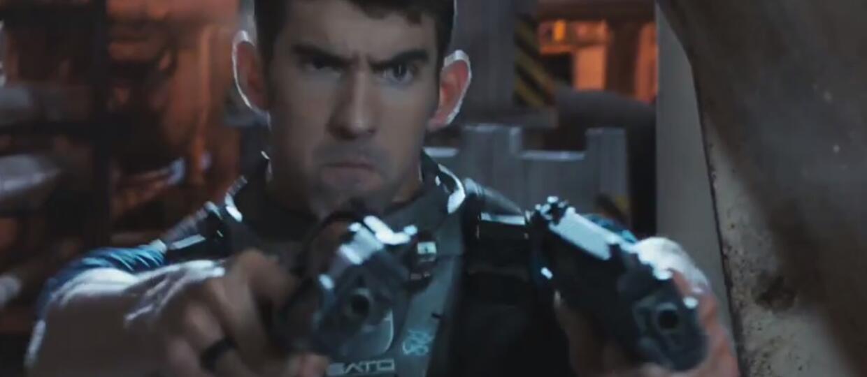 Call of Duty: Infinite Warfare w gwiazdorskim zwiastunie