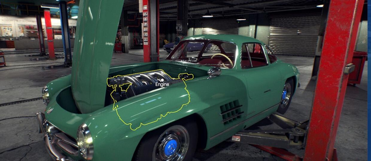 Car mechanic simulator 2015 lista dlc