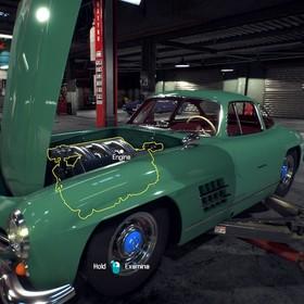 Car Mechanic Simulator 2018 wjeżdża na warsztat