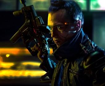 CD Projekt RED pochwalił się nowym spojrzeniem na Cyberpunka 2077