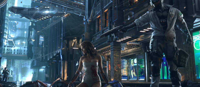 CD Projekt RED: tworząc Cyberpunka 2077 porwaliśmy się na niemożliwe