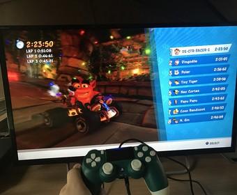 Crash Team Racing Nitro-Fueled – gra jak kiedyś [PIERWSZE WRAŻENIA]