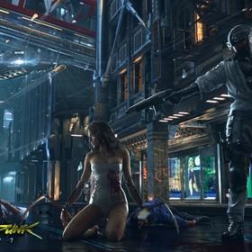 Cyberpunk 2077 zostanie wydany na konsole nowej generacji