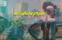 Cyberpunk 2077 na PlayStation 1