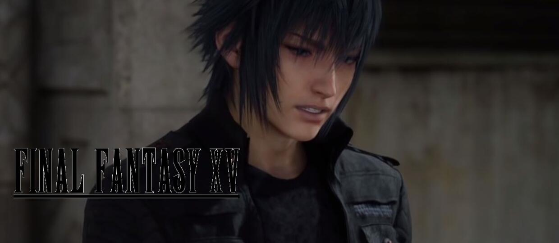 Czy doczekamy się wersji Final Fantasy XV na PC?