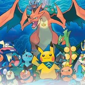 Czy gra Pokemon na Nintendo Switch będą rebootem serii?