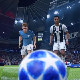 FIFA 19 Liga Mistrzów