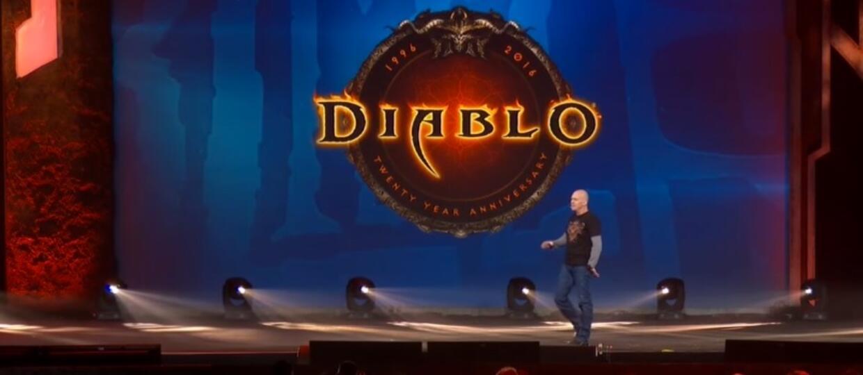 Diablo powróci w odnowionej wersji