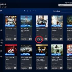 Dla właścicieli PlayStation 4 święta już się zaczęły. Wyprzedaż gier prezentem od Sony