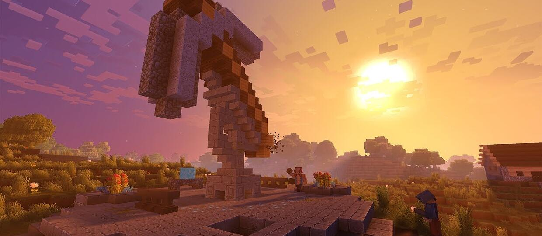 Minecraft s