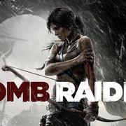 Okładka gry Tomb Raider 2013