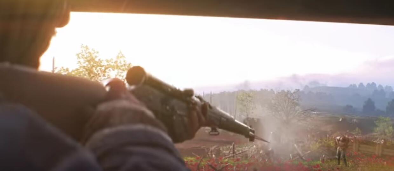 Dodatek do Battlefield 1 zabierze graczy na polskie ziemie