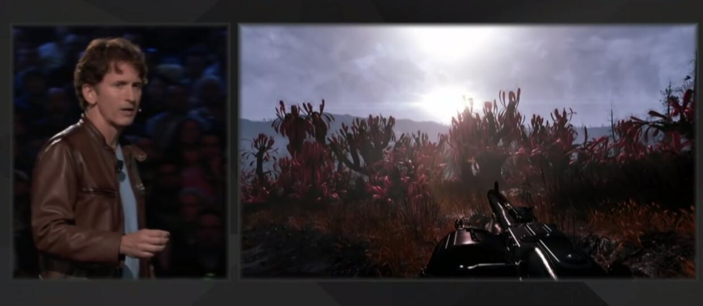 """DOOM"", ""The Elder Scrolls 6"" i ""Fallout 76"" zdominowały konferencję Bethesdy na E3"