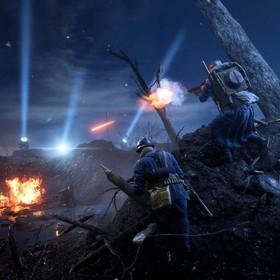 EA rozdaje za darmo pierwsze DLC do Battlefield 1