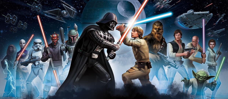 """EA zapowiedziało nową gwiezdnowojenną grę """"Star Wars Jedi: Fallen Order"""""""