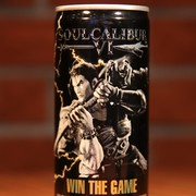 energetyk Soulcalibur VI