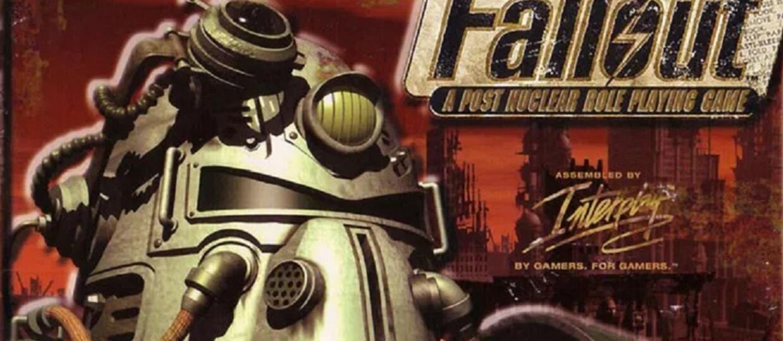 Fallout ma 20 lat - zobacz film o sekretach jego powstawania