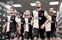 Juventus Turyn w PES 2020