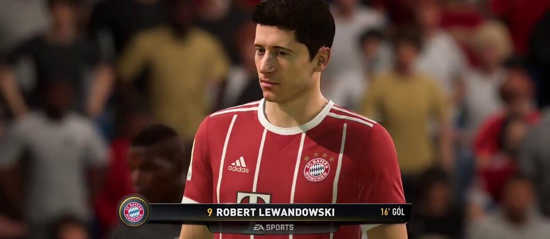 FIFA organizuje z EA mistrzostwa świata w FIFĘ 18