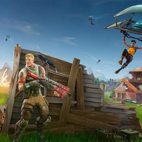 Fortnite w wersji mobilnej pozwoli grać z użytkownikami PC i konsol