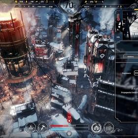 Frostpunk, nowa gra 11bit studios, będzie stawiać przed złożonymi dylematami moralnymi
