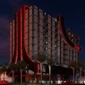 gamingowy hotel Atari