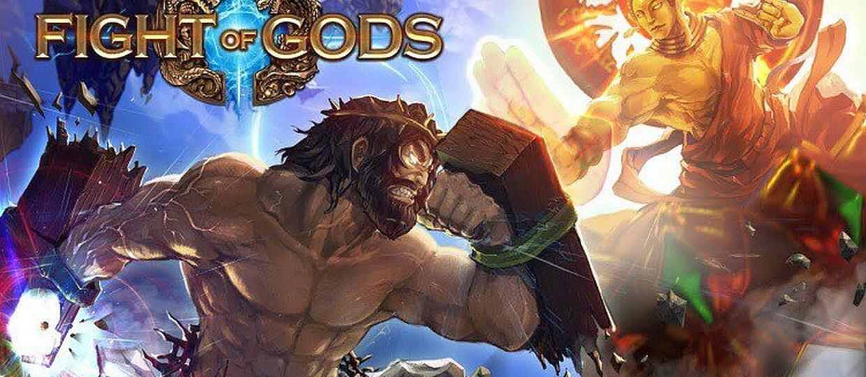 Gra Fight of Gods wywołała świętą wojnę ze Steamem