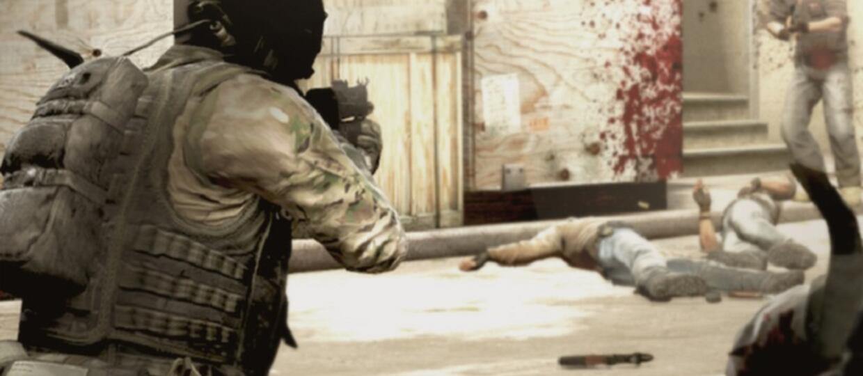 Gracz dostał bana w Counter-Strike: Global Offensive do 3016 roku