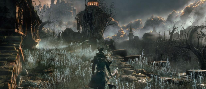 Gry RPG na PS4 - w co warto zagrać? [RANKING]