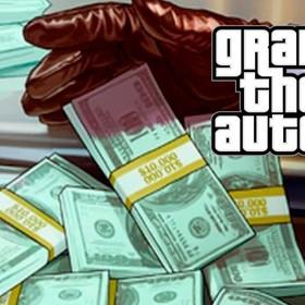 Zwrot podatku w GTA Online