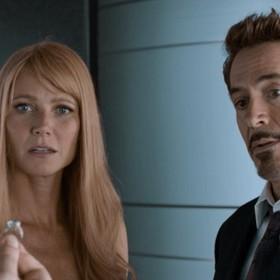 Tony Stark i Pepper Potts