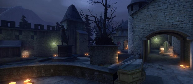 CS:GO Halloween