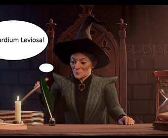 """""""Harry Potter: Hogwarts Mystery"""" już dostępne do pobrania. Pojawił się również nowy zwiastun mobilnej gry"""