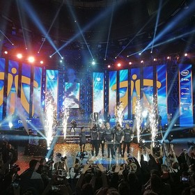 IEM 2018 - Fnatic mistrzem CS:GO