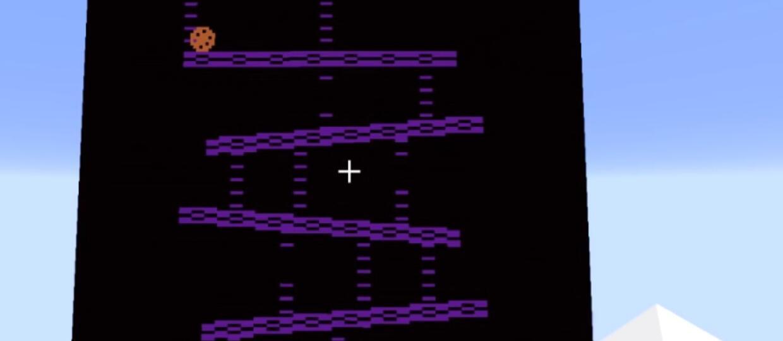 Jak działa emulator Atari 2600 w Minecrafcie?