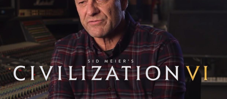Jak Sean Bean zareagował na swoją śmierć w trailerze Cywilizacji VI?