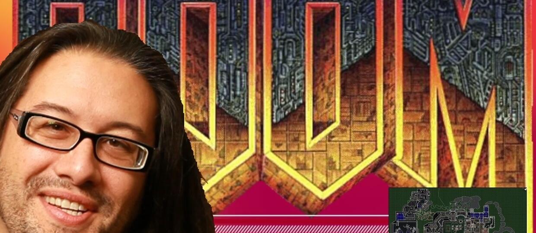 John Romero o jego pierwszym poziomie do Dooma od 21 lat
