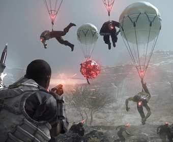 Metal Gear Survive zabrania graczom randkowania