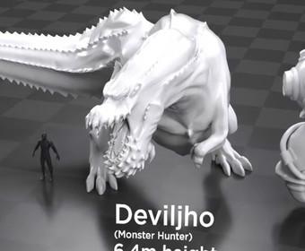 Największe potowry z gier wideo