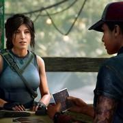 """Lara Croft jako dziecko w przeciekach z gry """"Shadow of the Tomb Raider"""""""