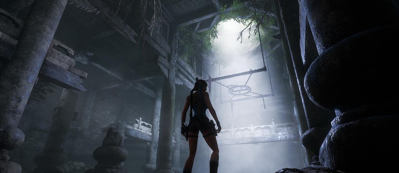 Lara Croft wraca piękniejsza w fanowskiej produkcji