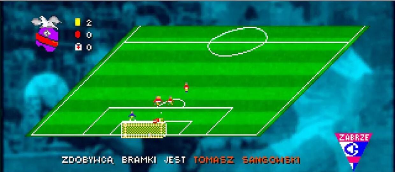 Liga Polska Manager 95