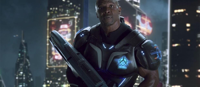 """Microsoft potwierdził opóźnienie gry """"Crackdown 3"""""""