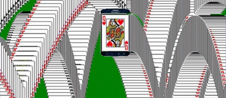 Microsoft szykuje Pasjansa na telefony