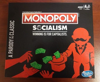 Monopoly socialism