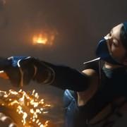 Kitana w Mortal Kombat 11